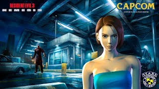Resident Evil Outbreak: File #2+Re 3(Speedrun Any%) - gameplay Español