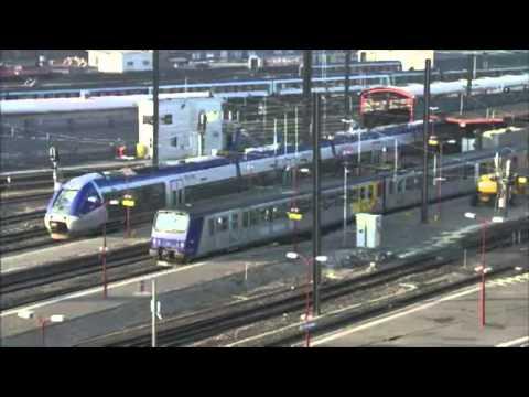 Minuto Europeu nº 42 - Direitos dos Passageiros Ferroviários