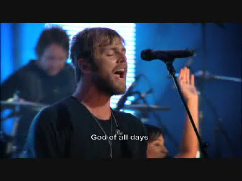 Anything (for You) - Hillsong United