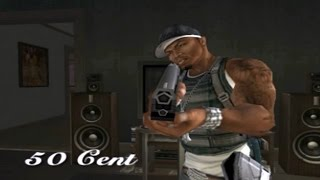 50 Cent: Bulletproof - Intro & Mission #1 - Chasing the Dog
