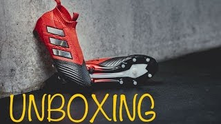 Unboxing Adidas Ace17+ Pure Control | TM7 Football