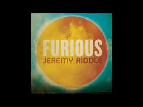 Furious - Jeremy Riddle ( Instrumental)
