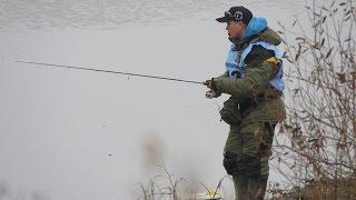 Федерация рыболовного спорта рязанской области