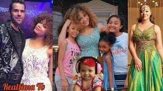 Actress Nadia Buari, Husband, Kids and Things you Probably didn't know about her