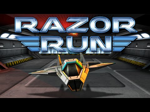 Razor Run trailer Thumbnail