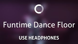 Funtime Dance Floor (8D)