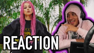 PREACH! Snow Tha Product - How I Do It (Official Music Video) REACTION