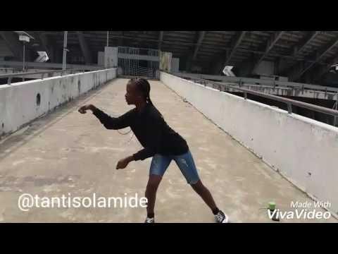Tantis - Chemistry ft Simi, Falz [Dance Video]
