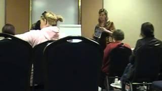 SLP - Julie Reeves Teaching Soulmate Connections