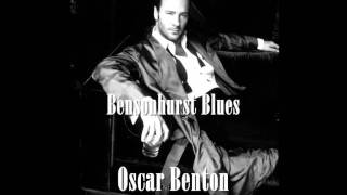 Oscar Benton// Bensonhurst Blues - YouTube