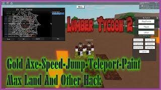 Roblox Lumber Tycoon 2 Hack Teleport