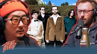 Bobby Lee Discovers the Band Tool ft. Rory Scovel