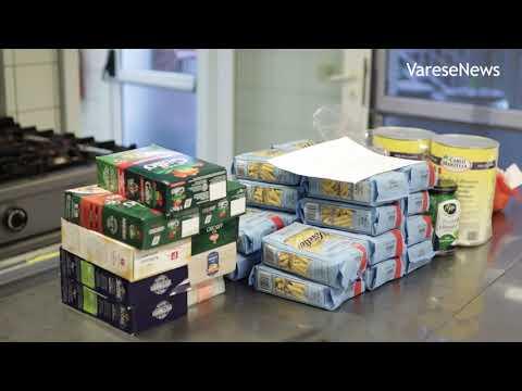 Viaggio alla Casa della Carità, dove si aiutano i poveri di Varese