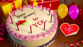 MusicBay   Happy Birthday Wishes   Happy Birth Day Song   Whats App Video Status