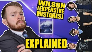 """""""Wilson"""" Is the BEST Song on Mania 