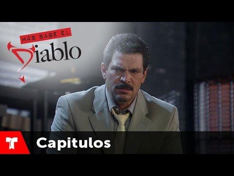 Más Sabe El Diablo | Capítulo 92 | Telemundo