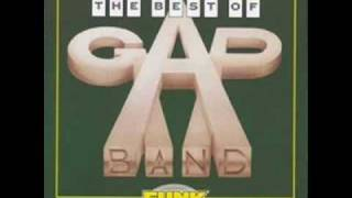 Gap Band - Outstanding (12\