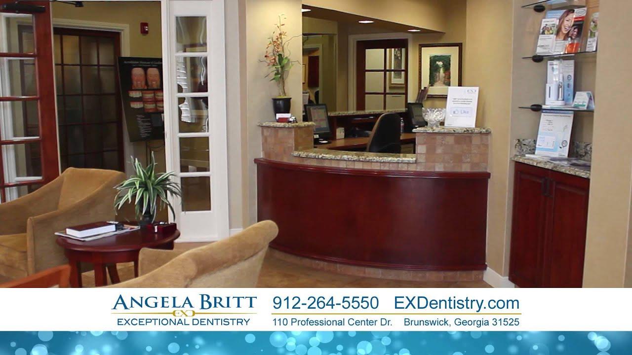Britt Dentistry