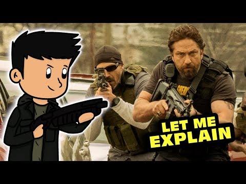Den of Thieves - Let Me Explain