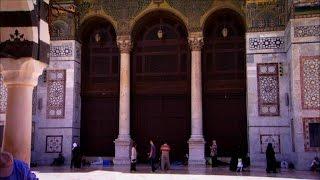 Muslim Conquests - Siege of Damascus (634)