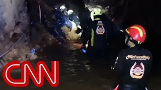 All 12 boys, coach rescued from Thai cave - dooclip.me