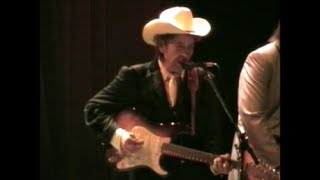 Bob Dylan, Things Have Changed,Manchester May 2002