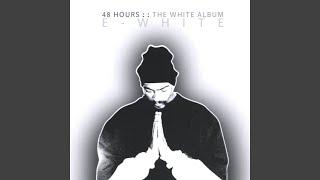 お洒落 mellow hiphop E-White - Ghetto Luv