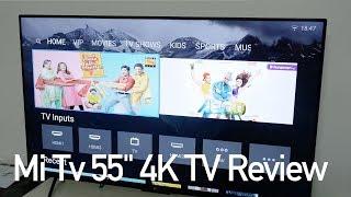 Xiaomi Mi TV 4 - 55