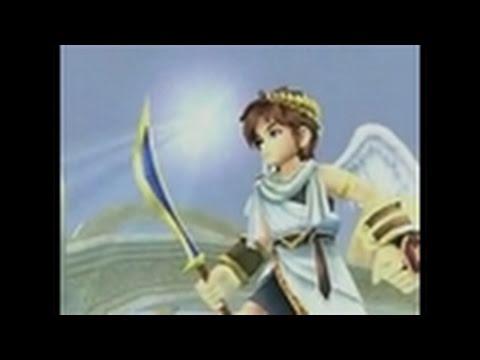 Super Smash Bros. Brawl Nintendo Wii Trailer - Nintendo