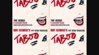 Stranger In This World [cover] - Boy George's Taboo