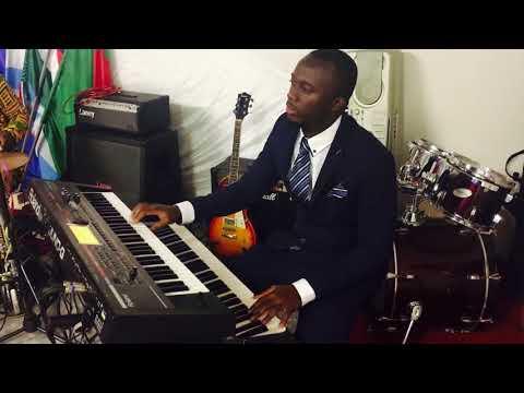 GHANA LIVE GOSPEL WORSHIP WITH NHYIRA BA ft EMMANUEL