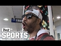 KENYON MARTIN: LONZO BALL'S DAD IS CRAZY ... STOP COMPARING TO STEPH!!  ...