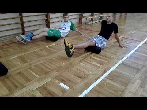Ból ścięgna mięśnia prostownika hallucis longus leg