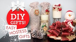 Easy Host And Hostess Gifts | BalsaCircle.com
