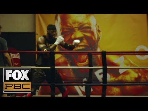 Deontay Wilder vs Luis Ortiz 2   FIGHT CAMP Ep. 4   PBC ON FOX