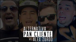 "Video Selfie Oficial ""Pan Caliente Feat. Alex Zurdo"" - BANDA ALTERNATIVA"
