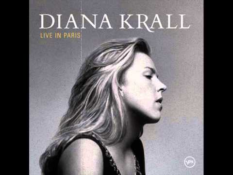 Diana Krall - Let's Fall In Love -