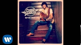 Chris Janson - Power Of Positive Drinkin' (Official Audio)