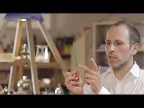 Plantaroma - Räucherstäbchen (Infovideo)