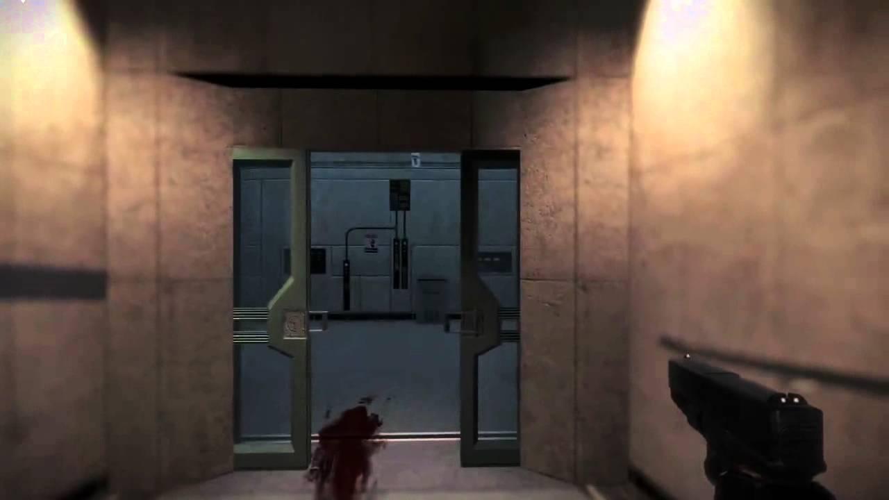A Startling, Alternate Ending For Black Mesa