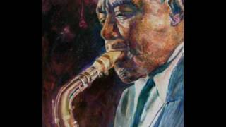 Charlie Parker Cosmic Rays