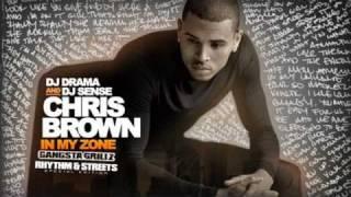 "Chris Brown-I Get Around [""In My Zone"" Mixtape]"