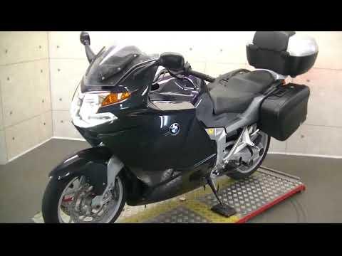 K1200GT/BMW 1200cc 神奈川県 リバースオート相模原