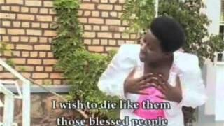 Ubwoko Butavumika   Abatoranyijwe Choir