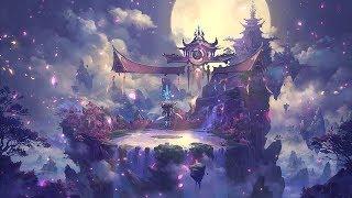 Beautiful Relaxing Music - Magical World, Relaxing Sleep Music