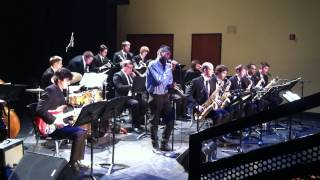[Live Jazz] Saturday Night Is The Loneliest Night Of The Week 【Ashe】