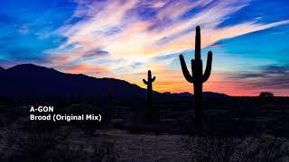 A-GON - Brood (Original Mix)