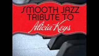 Teenage Love Affair - Alicia Keys Smooth Jazz Tribute