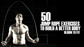Power Jump Ropes video