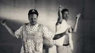 Achille Lauro Ft. Gemitaiz - Ghetto Dance (Official Video)